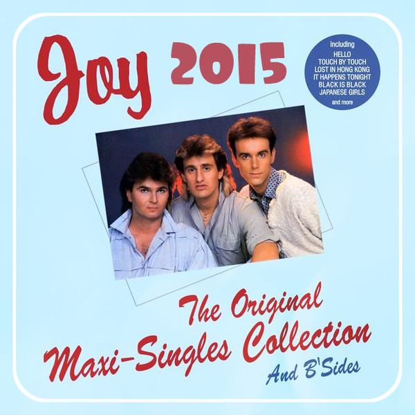 Joy - The Original Maxi-Singles Collection & B-Sides