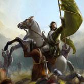 Скриншот из игры Знамя Войны