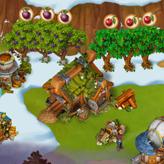Скриншот игры The Tale of Gnomes: Песнь еды и магии